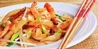 Thailändisch Essen bestellen