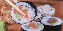 Sushi Restaurants